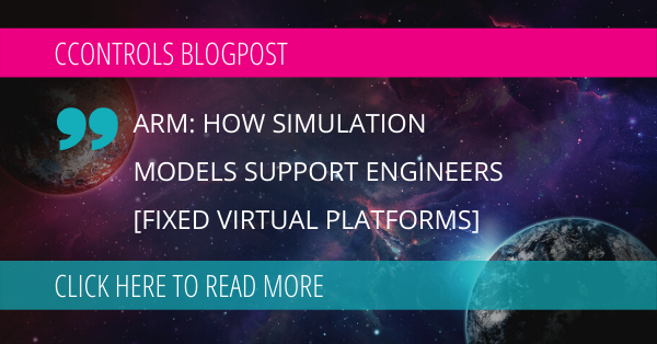Arm Keil: How Simulation Models Support Engineers [Fixed Virtual Platforms]